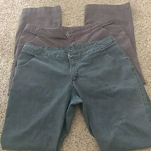 "Lee Jeans - Cozy Lee ""Made to Fit Jeans"" with Waist Adjuster"